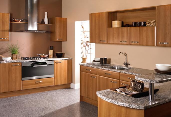 Kitchens Birmingham